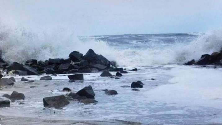 Central Marine Fisheries Research Institute, Kochi, Kerala, Coastal areas, Kerala, sea surge, Expert
