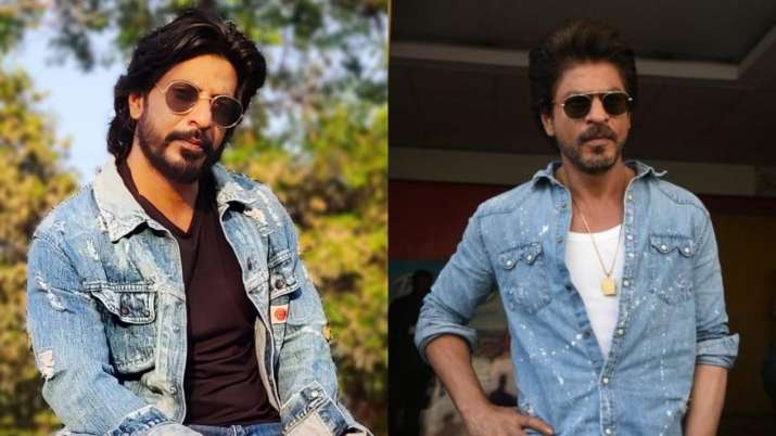 Shah Rukh Khan's Ibrahim Qadri appearance breaks the internet with viral videos