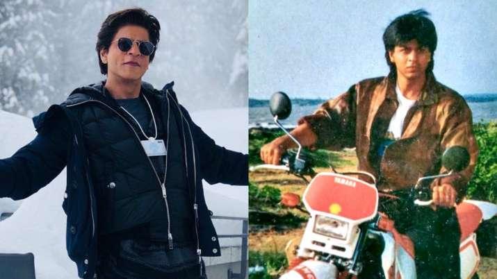 Shah Rukh Khan's debut film Deewana completes 29 years