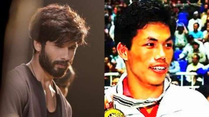 Shahid Kapoor pays tribute to boxer Dingko Singh: May his soul rest in peace