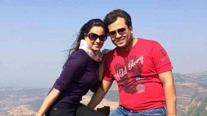 Shweta Tiwari's ex-husband Abhinav Kohli updates about CCTV controversy