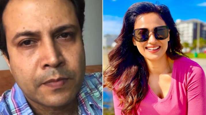 Abhinav Kohli blames Shweta Tiwari for keeping son Reyansh away on Father's Day 2021   VIDEO