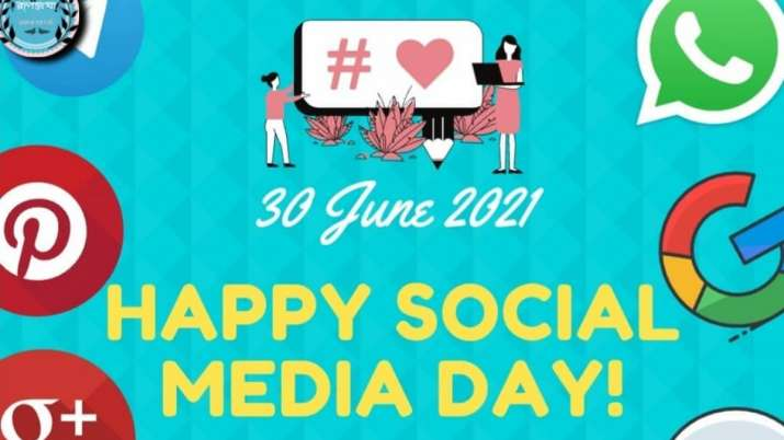 Social Media Day 2021: Funny, happy, quirky quotes, wishes, quotes, HD Images and Wallpapers
