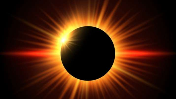 Solar Eclipse today: Know places it is visible from India, time to witness 'ring of fire'