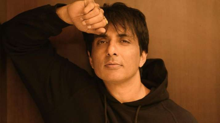 Actor Sonu Sood calls on the privileged to help the needy during the COVID Pandemic