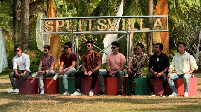 India Tv - Splitsvilla X3 upcoming episode