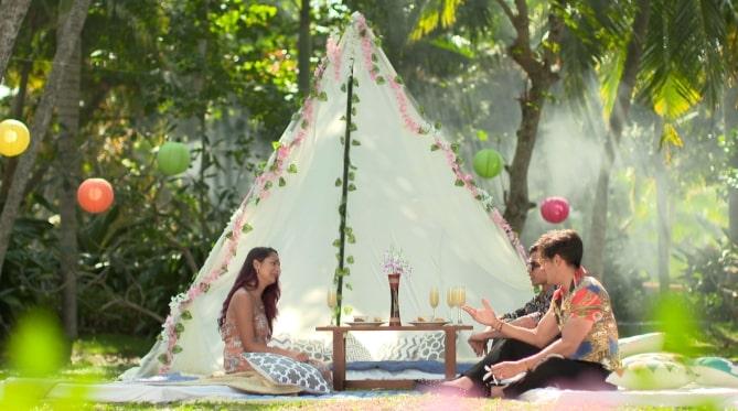 India Tv - Splitsvilla X3 episode