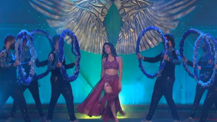 Splitsvilla X3: Sunny Leone to elevate the entertainment quotient in the upcoming episode
