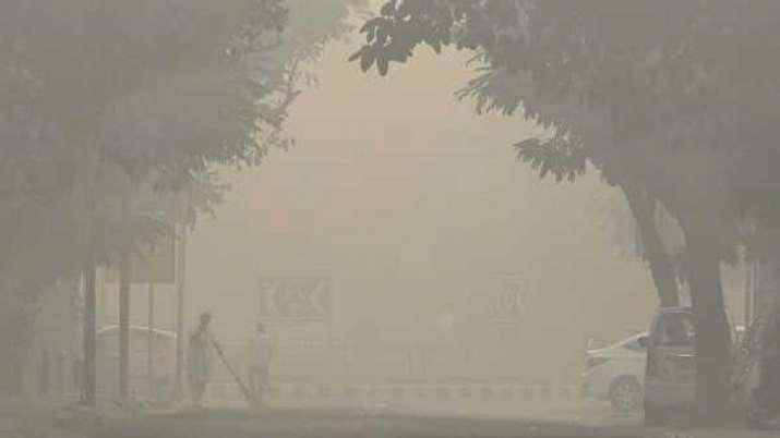 Strong winds, northwest India, weather updates, weather news, National Weather Forecasting Centre, I