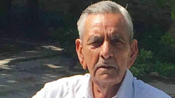 1951 Asiad medallist and 1952 Olympics marathoner Surat Singh Mathur dies of COVID-19