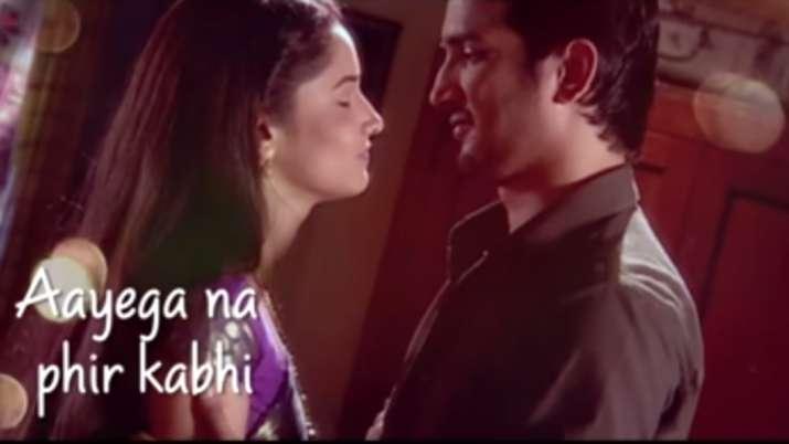 Sushant Singh Rajput, Ankita Lokhande's unreleased song from 'Pavitra Rishta' will make you miss lat