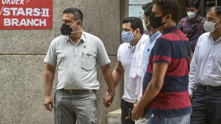 sushil kumar, sushil kumar news, sushil kumar tihar jail, delhi police, sagar dhankar, sagar dhankar