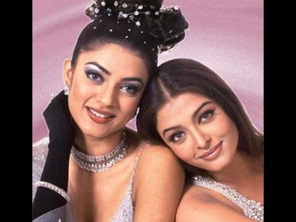 India Tv - Sushmita sen and Aishwarya Rai