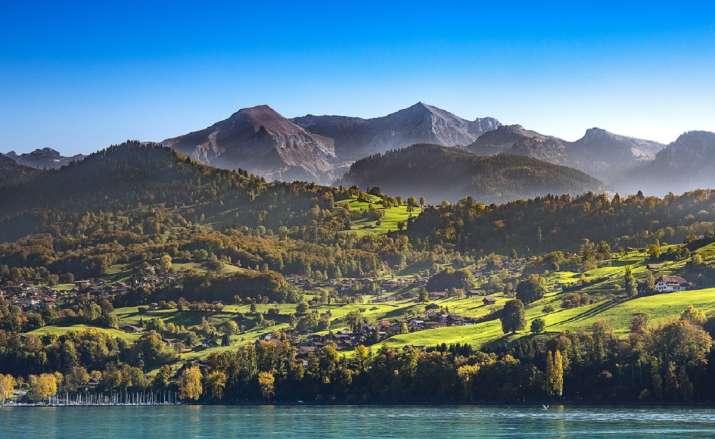 Switzerland travel guidelines
