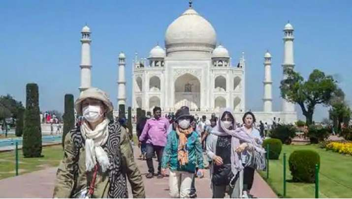 monuments, museums, ASI, ASI monuments to open on June 16, ASI monuments opening date, Taj Mahal ope