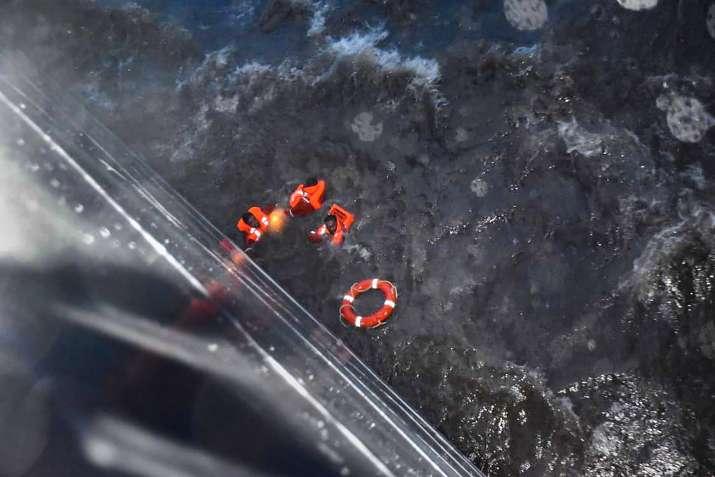 Mumbai: Owner of tugboat that sank during cyclone Tauktae