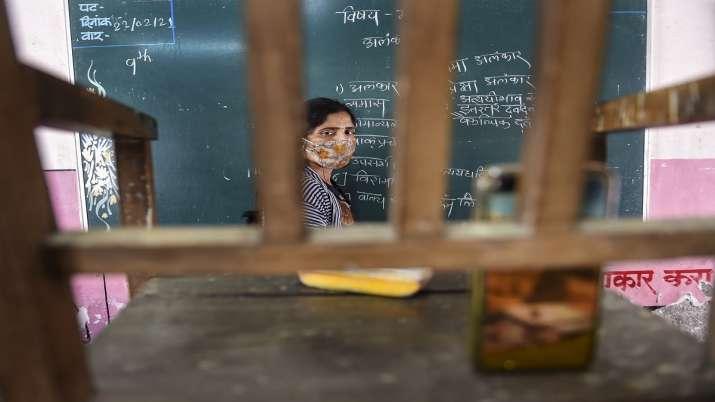 Government teacher, COVID-19 duty, Uttar Pradesh, Muzaffarnagar, teacher death, coronavirus pandemic