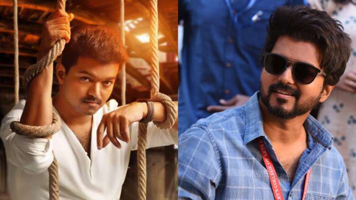 Happy Birthday Thalapathy Vijay: Fans pour in wishes on social media for the 'Beast'