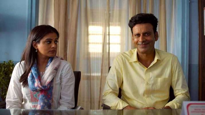 What happened with 'Tandav' worried us : 'The Family Man' co-director Suparn Varma