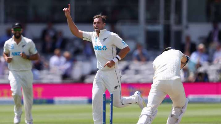 ENG vs NZ: Southee optimistic about New Zealand's chances on final day