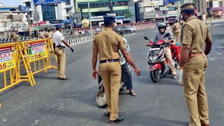 Security on high alert in Tamil Nadu after infiltration