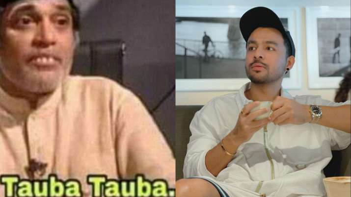 Tauba Tauba! Tony Kakkar brutally trolled over his songs after he conducts #AskTony session on Twitt