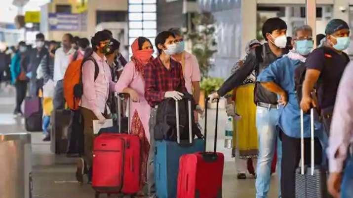 Goa, screening travellers, Maharashtra, Delta Plus variant, coronavirus pandemic, covid latest news