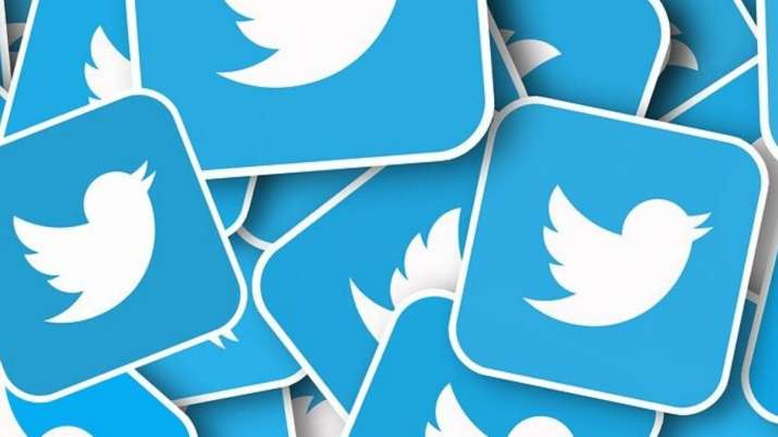 Twitter India's public policy manager Shagufta Kamran and