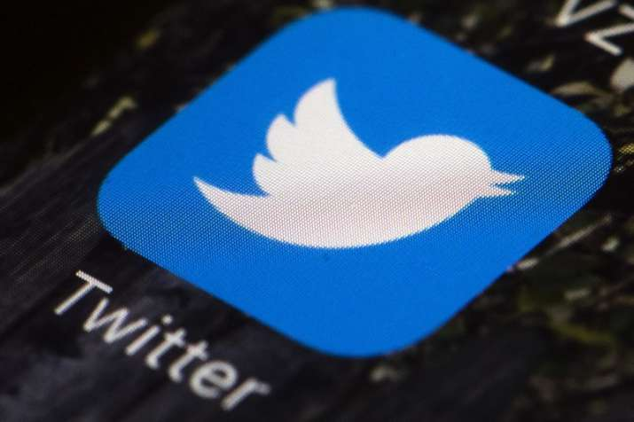 The UP Police also served notice to Twitter India's