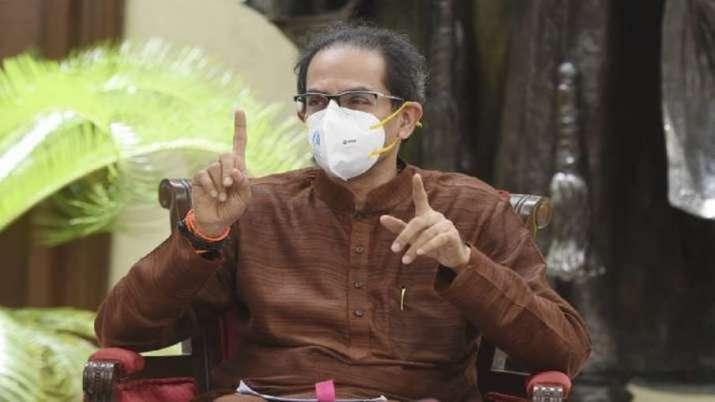 Shiv Sena MLA explosive letter, Shiv Sena MLA Pratap Sarnaik, uddhav thackeray, maharashtra ncp cong