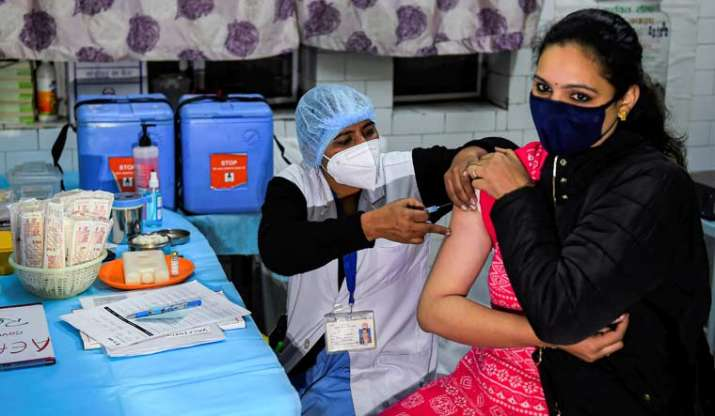 More vaccination camps for workers at Delhi Metro project