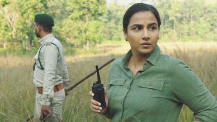 """Sherni Review and Twitter reactions: Internet users praise Vidya Balan's performance, saying """"you wouldn't want to miss this"""""""