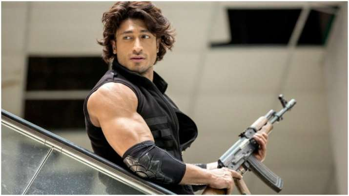 Vidyut Jammwal stressed the need to openly discuss sexual health in order to eliminate the taboo