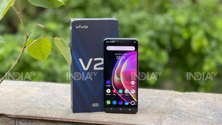 India Tv - vivo