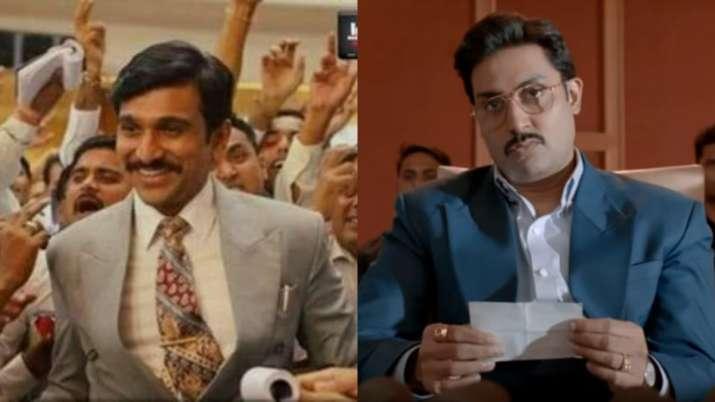 Maharani, Aashram, The Big Bull: Scams unlimited continue trending on OTT