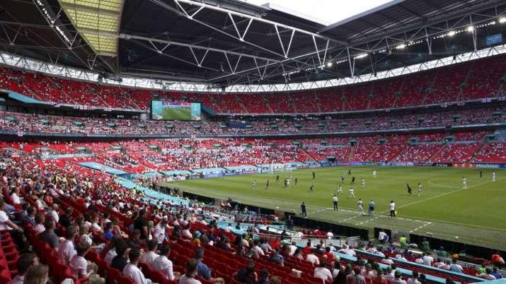 wembley stadium, euro 2020