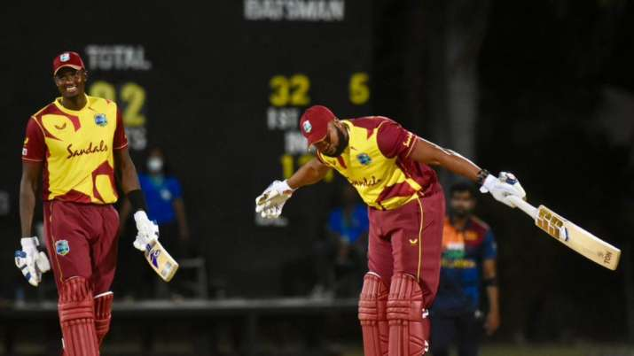 West Indies vs South Africa Live Streaming Cricket: How to Watch WI vs SA 1st T20I Live Online on Fa