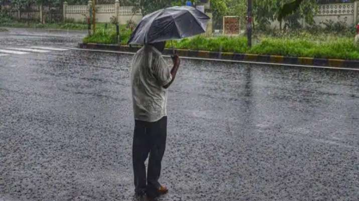 Wet spell, monsoon weather updates, continue, Rajasthan, Bikaner sizzles, 41.7 degrees Celsius, weat
