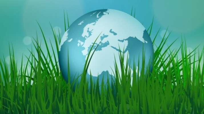 روز جهانی محیط زیست 2021 مبارک باد!