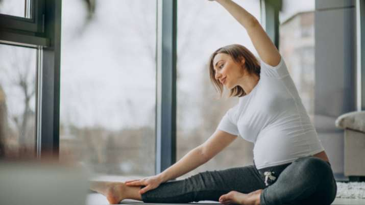 Yoga day 2021: Why yoga is important for both infertile and pregnant women