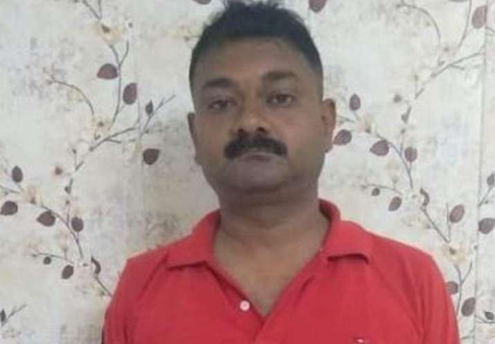 India Tv - Mukhtar Ansari's ambulance driver arrested