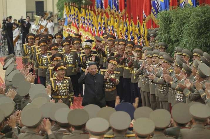 north korea, kim jong un, us government, suspected ship, oil scheme