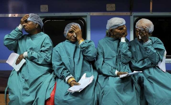 India Tv - patients