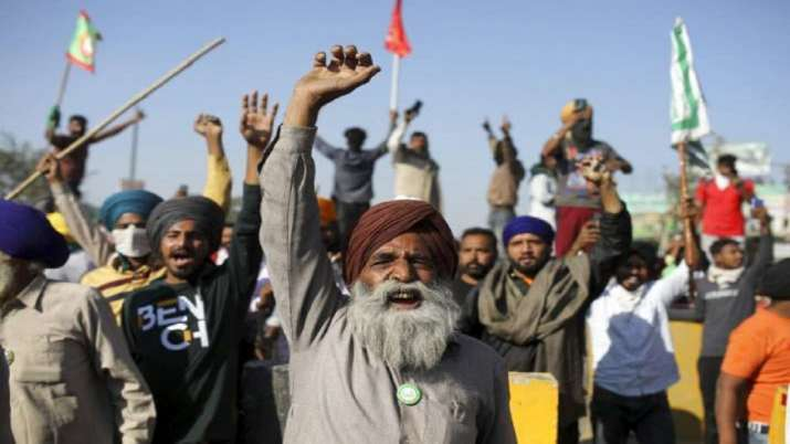 Pegasus, Government snooping, Farmers Protest, Farmers Protest Delhi, Farmers Protest News,