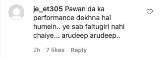 India Tv - Comments on Indian Idol 12 promo