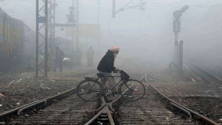 Punjab Haryana weather