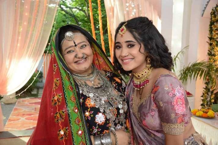 India Tv - Yeh Rishta Kya Kehlata Hai: Narendranath works on making plans successful, Sirat gets surprise visit