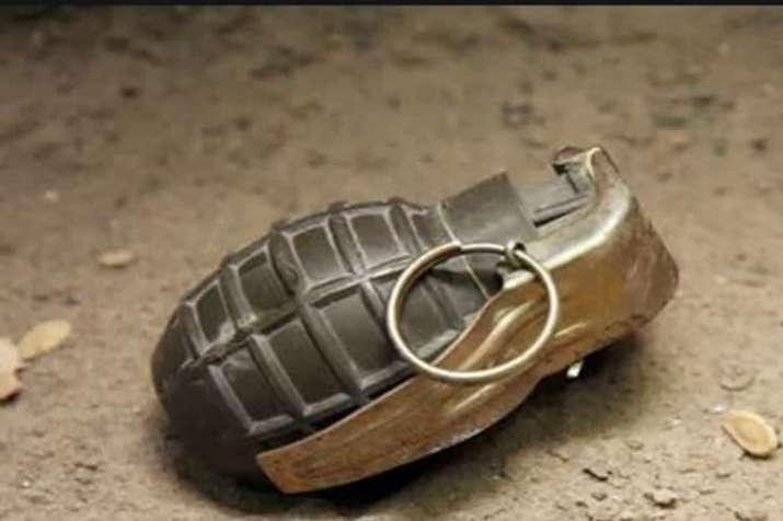 Grenade found inside drain in southwest Delhi