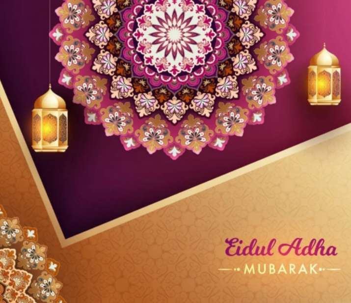India Tv - Happy Eid al-Adha 2021 or Bakrid 2021: HD Images and Wallpapers