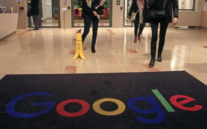 Google fine, google fined $592 million, google france dispute, google fine imposed, google news,
